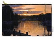 White's Cove Silhouette Carry-all Pouch