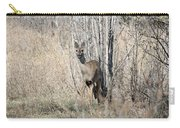 Whitetail Undercover Carry-all Pouch