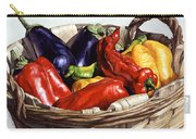 Who Wants To Blister The Peppers Carry-all Pouch