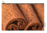 Whole Cinnamon Sticks  Carry-all Pouch
