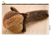 Whole Clove Carry-all Pouch