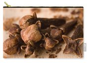 Whole Cloves Carry-all Pouch