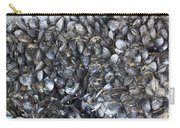 Whole Lotta Clams Carry-all Pouch