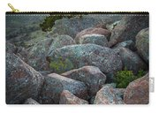 Wichita Mountains Carry-all Pouch