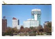 Wichita Skyline Carry-all Pouch