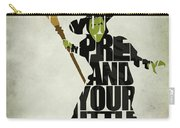 Wicked Witch Of The West Carry-all Pouch