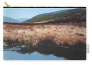 Wicklow Bogscape Carry-all Pouch