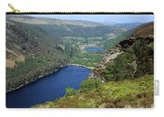 Wicklow Mountains  Carry-all Pouch