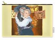 Widow's Waltz 1 Carry-all Pouch