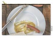 Wieners Carry-all Pouch by Joana Kruse