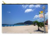Wifi In Paradise - Hotspot Redefined Carry-all Pouch