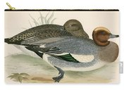 Wigeon Carry-all Pouch