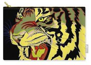 Wild At Heart Shere Khan Carry-all Pouch