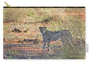 Wild Beauty... Carry-all Pouch