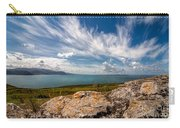 Wild Clouds Carry-all Pouch