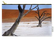 Wild Dead Vlei Carry-all Pouch