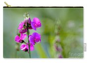 Wild Everlasting Pea Carry-all Pouch