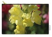 Wild Flower 2 Carry-all Pouch