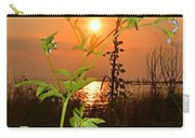 Wild Flower Ia Mlo Carry-all Pouch