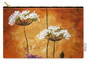 Wild Flowers 041 Carry-all Pouch
