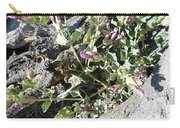 Wild Flowers 1 Carry-all Pouch