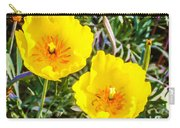 Wild Flowers 2 Carry-all Pouch
