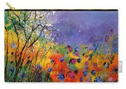 Wild Flowers 4110 Carry-all Pouch