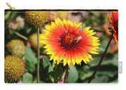 Wild Flowers Sierra Ancha Mountains Carry-all Pouch