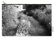 Wild Garlic Track Carry-all Pouch