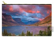 Wild Goose Island Overlook September Sunrise Carry-all Pouch