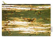 Wild Gray Squirrel Carry-all Pouch