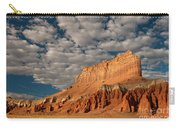 Wild Horse Butte Goblin Valley Utah Carry-all Pouch