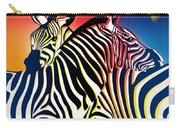 Wild Life 2 Carry-all Pouch