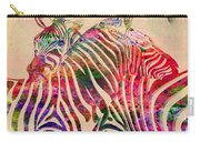 Wild Life 3 Carry-all Pouch