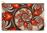 Wild Love 2 Carry-all Pouch