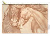 Wild Love Carry-all Pouch