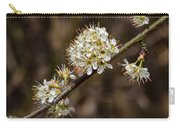 Wild Pear Carry-all Pouch