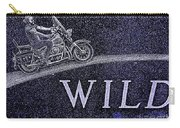 Wild Ride Carry-all Pouch