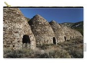 Wild Rose Charcoal Kilns Death Valley Img 4290 Carry-all Pouch