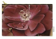 Wild Rose Iv Carry-all Pouch