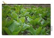 Wild Skunk Cabbage Carry-all Pouch