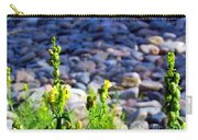 Wild Snapdragons  Carry-all Pouch