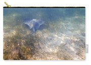 Wild Sting Ray Carry-all Pouch