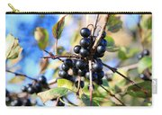 Wildberry Plant Carry-all Pouch