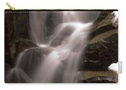 Wildcat Falls Carry-all Pouch by Bill Gallagher