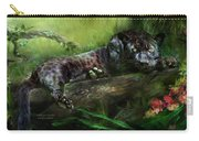 Wildeyes - Panther Carry-all Pouch
