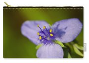 Wildflower 1 - Botanical Photography By Sharon Cummings Carry-all Pouch