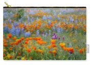 Wildflower Dreamin Carry-all Pouch