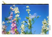 Wildflowers #13 Carry-all Pouch