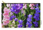 Wildflowers #15 Carry-all Pouch